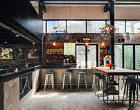 Linehouse Design / Factory 5