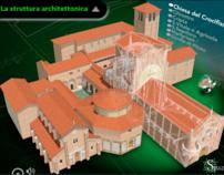 Abbazia di S. Stefano - Multimedia