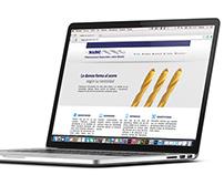 Sitio Web MADIC