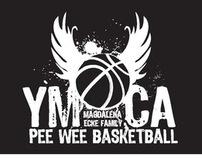 YMCA Basketball Shirt