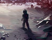 Alien 35 Anniversary prints