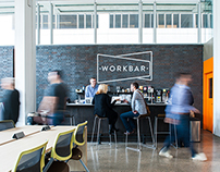 Workbar Web Launch 2015