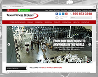 Texas Fitness Brokers