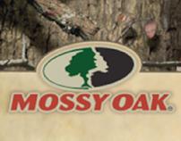 Mossy Oak Packaging