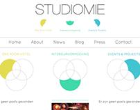 Webdesign - Logo design - Branding