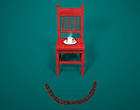 The Red Chair Cafe