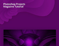 Photoshop Projects Magazine Tutorial