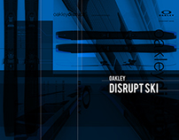 Oakley Disrupt Ski