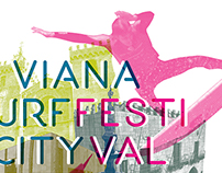 Viana Surf City Festival