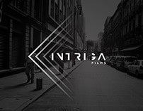 INTRIGA Films | Branding