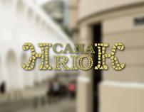 Cana Kriok