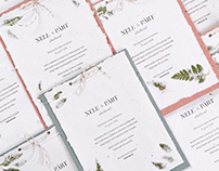 Wedding Branding and Web