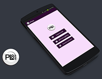 pl8app - Android App