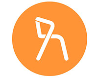 Cadeira Gonçalo. MUDE & CIDES App. UX Guide.