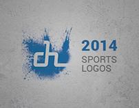 Sports Logos | 2014