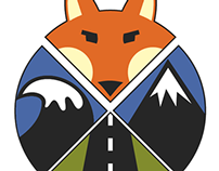 Fox-Trails Logo Progress