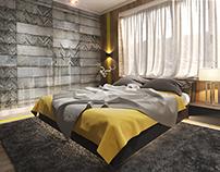 Y.ellow_bedroom