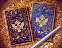 FABERGE cigarettes