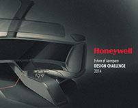 Honeywell Aerochallenge 2014