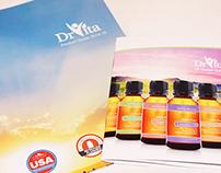 DrVita Marketing Materials