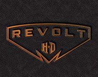 Harley Davidson Electric Motorcycle Rebrand