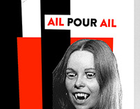 Ail pour ail poster