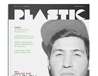 Plastic Magazine