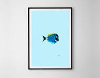 Ilustración Fish