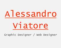 Alessandro Viatore | Portfolio