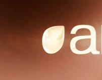 Arije | Logo loop