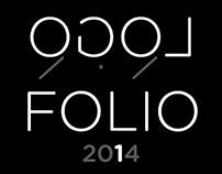 Logofolio 1 - 2014