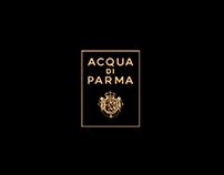 Acqua di Parma - Christmas 2014