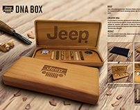 Jeep Direct Marketing - Jeep DNA BOX