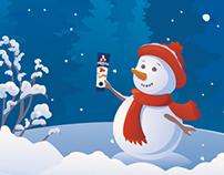 Primula Christmas Campaign
