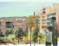 Diseño de una residencia de ancianos sostenible