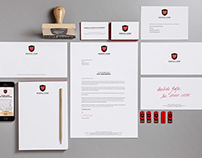 GROSSE LIEBE Corporate Design