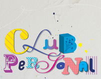 web Club Personal