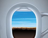 Guerilla Design for Coffeemania