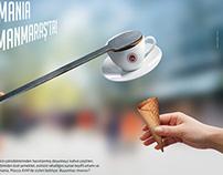 Coffeemania Kahramanmaraş
