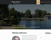 Wesley Johnson