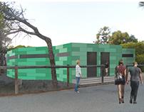 Centro de Interpretación en Guardamar del Segura