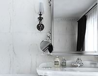 Classic Bathroom LL-03