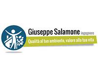 Giuseppe Salamone Ingegnere - www.giuseppesalamone.it
