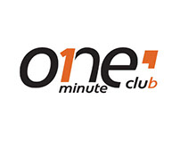One Minute Club - Rollup Poster