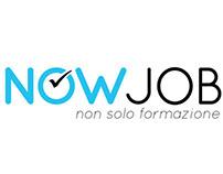 Nowjob - Non solo formazione - www.nowjob.it