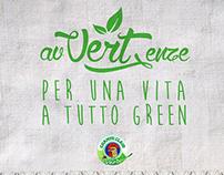 Chanteclair – Vert