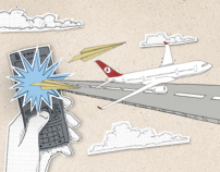 Turkish Airlines / Mobile THY