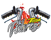 Team Fiebroso Brand