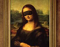 Mona Lisa Sleep