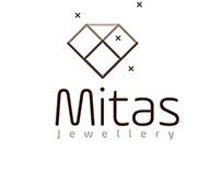 MitasJewellery Logo